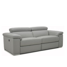 Genoa 3 Seater Power Reclining Sofa