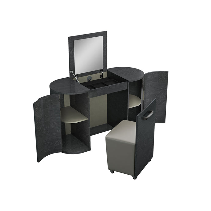 Nica Vanity Unit with Stool