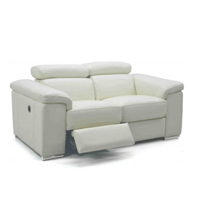Genoa 2 Seater Power Reclining Sofa