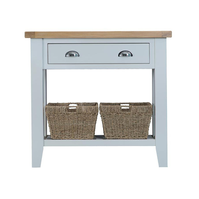 Toronto Console Table - Grey