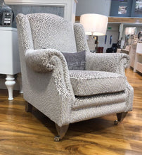 Angelina Wing Chair