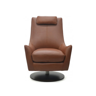 Boston Contemporary Swivel Chair