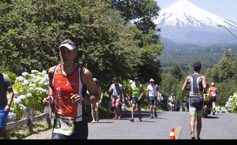 ironman pucon triatlon triathlon swim bike run natacion bicicleta trote chile