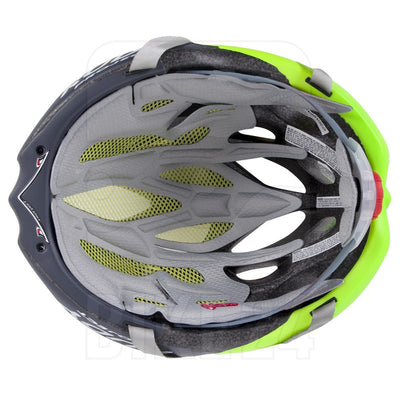 CASCO DE CICLISMO. STERLING