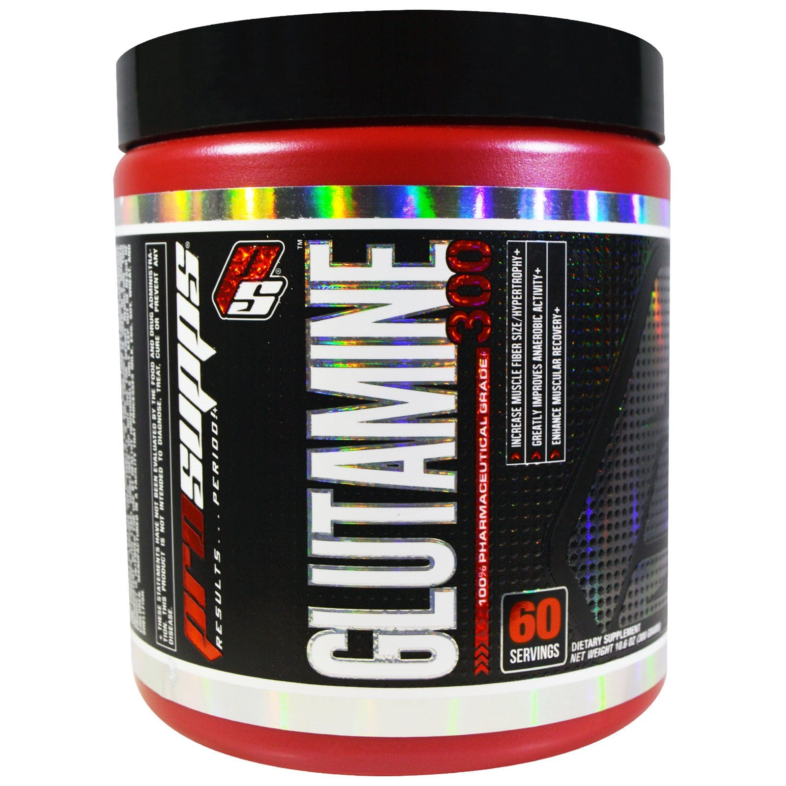 GLUTAMINA PROSUPPS PS GLUTAMINE 300