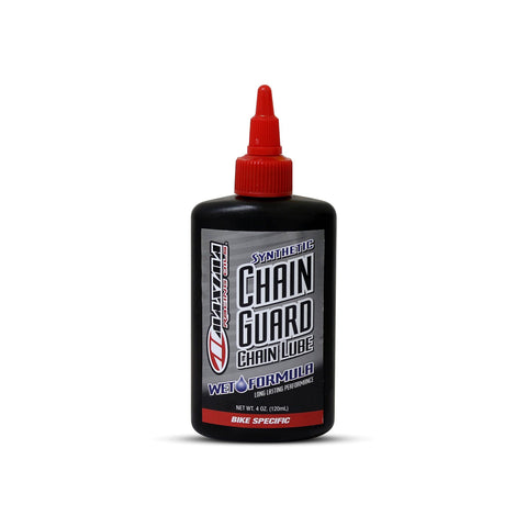Lubricante Maxima Bike Chain guard wet 118ml