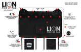 PROTECTOR PICK UP LION BIKE PAD
