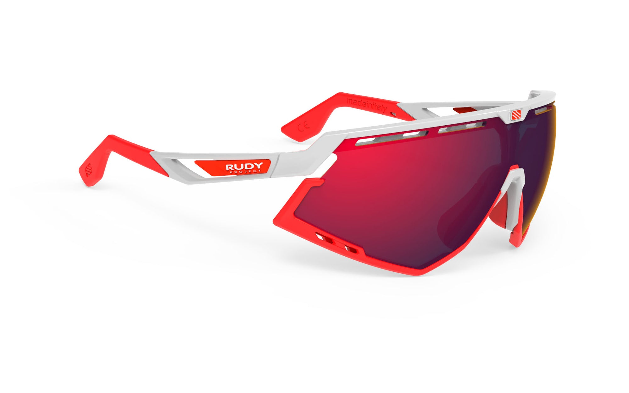 LENTES DE SOL RUDY PROJECT DEFENDER MULTILASER