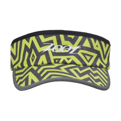VICERA STRETCH VISOR (3 colores unisex)