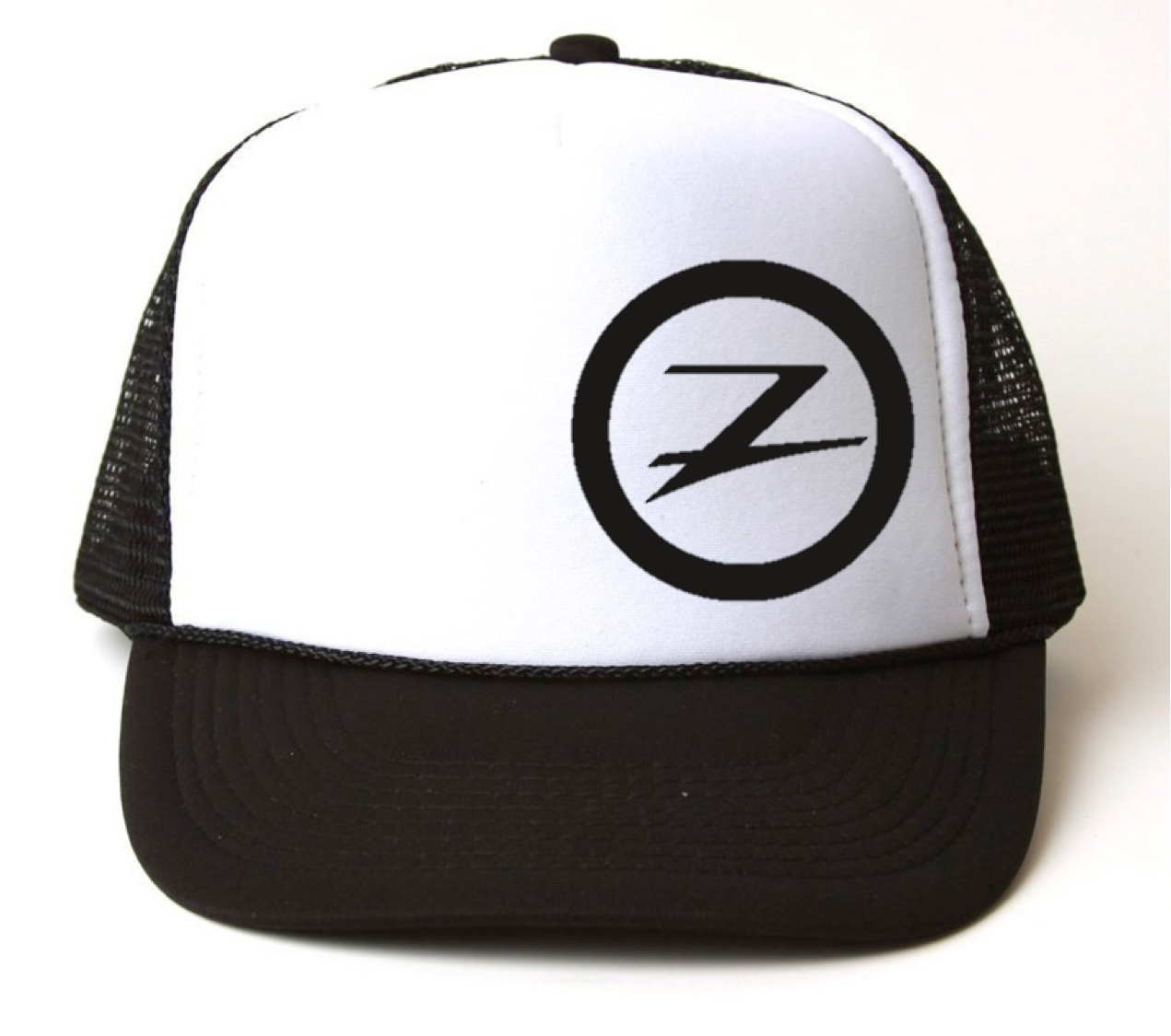 GORRA TECH TRUCKER Z