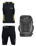 PACK COMPETENCIA PERFORMANCE (hombre)