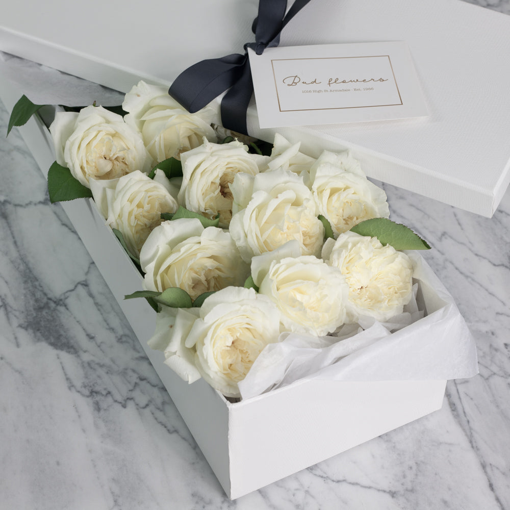 Luxe Rose Box