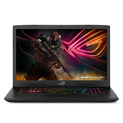 Asus ROG Strix GL503VS-DH74 Scar Edition