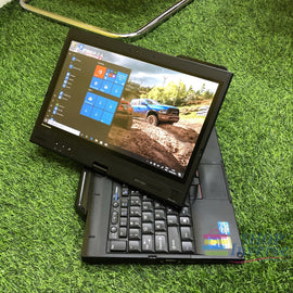 Lenovo Thinkpad X220I - Intel Core I3 320Gb Hdd 4Gb Ram X360 Touchscreen Convertible Laptop