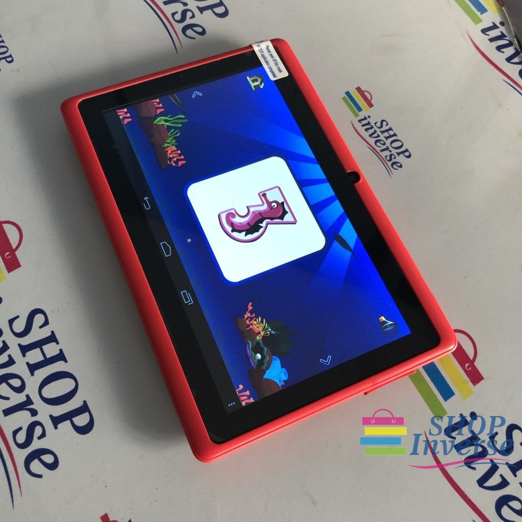 Mione M20 Kids Educational Tablet Kids Tablet