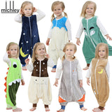 Newborn Baby Pajamas/Sleeping Bag