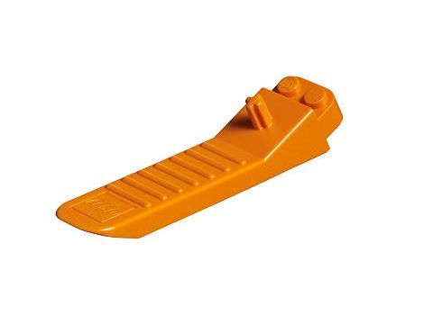 LEGO Brick Separator (orange)