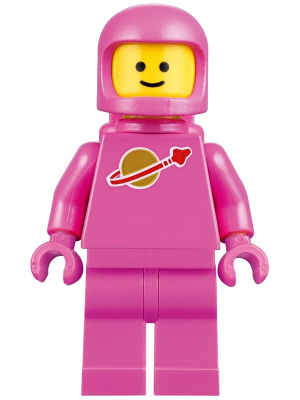 Minifig: The LEGO Movie 2: tlm 108 Lenny. 2019. New.
