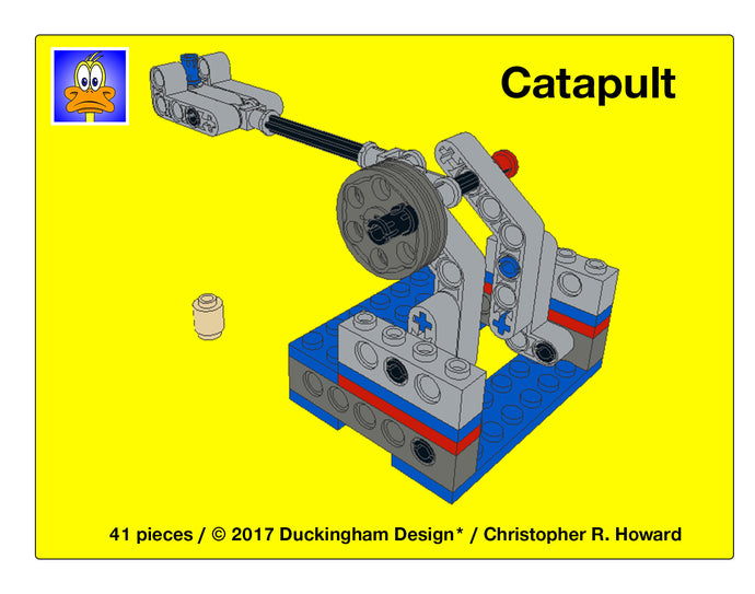 Catapult (Custom Design)