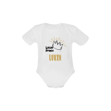 """Little Prince"" Bodysuit (0-24M) -  custommade - The Tot Drawer"