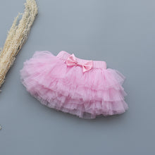 VIVIEN Heart Bodysuit ,Tutu Skirt  and Headbands 3pcs Set Pink (0-24M) -  Sets - The Tot Drawer