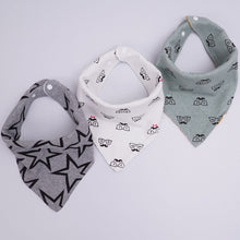 DREW Reversible Bib (18 options) -  Accessories - The Tot Drawer