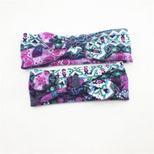 PRECIOUS Mother Daughter Matching Bowknot Headband (2 pcs) -  Accessories - The Tot Drawer