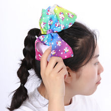 Unicorn Bow Butterfly Hairpin (4 print options) -  Accessories - The Tot Drawer
