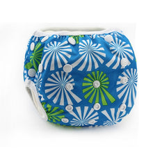 KAI Adjustable Reusable Baby Swim Diaper (3-18kg) -  Swimwear - The Tot Drawer