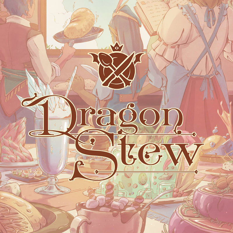 Dragon Stew Unveiled