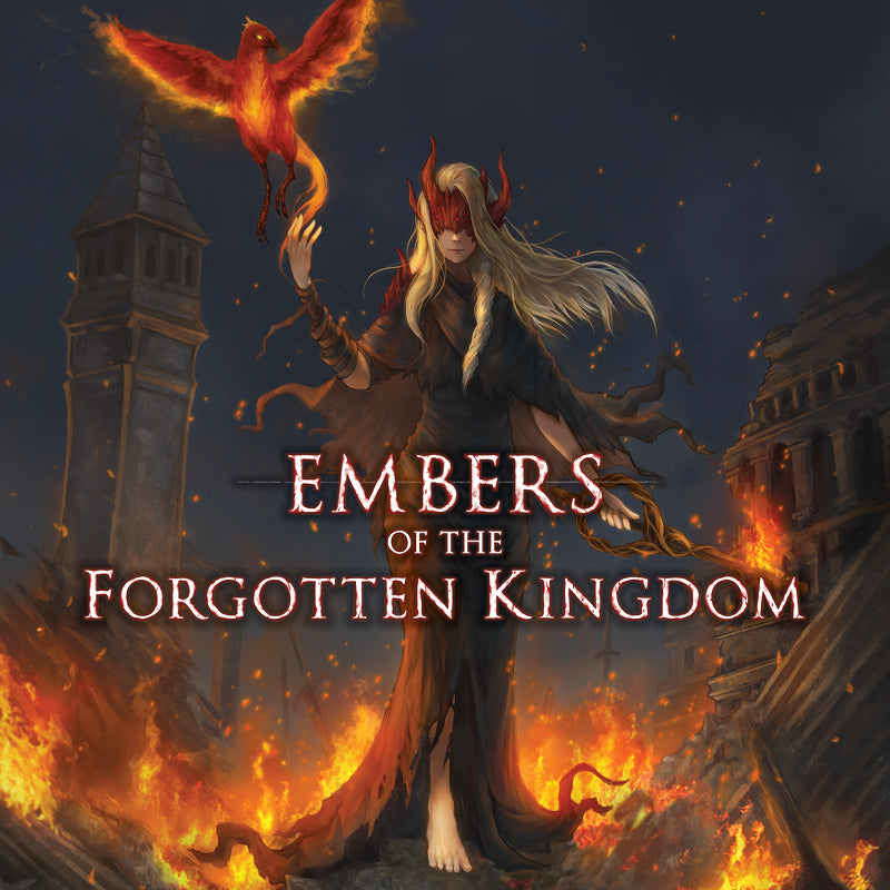 Embers Icon