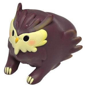 Figurine of Adorable Power: Owlbear