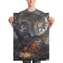 Load image into Gallery viewer, Owlbear Cubs