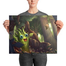 Load image into Gallery viewer, Happy Treant