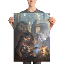 Load image into Gallery viewer, Baby Bestiary Volume 1 Cover Print