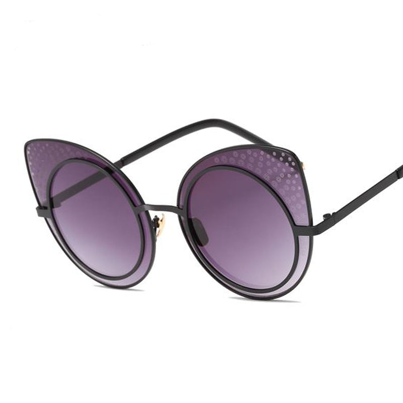 SPC-11 Cat Eye Sunglasses Women - SIPU EYEWEAR