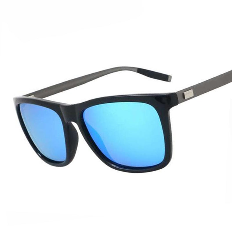 SPS-15 Square Sunglasses Men - SIPU EYEWEAR
