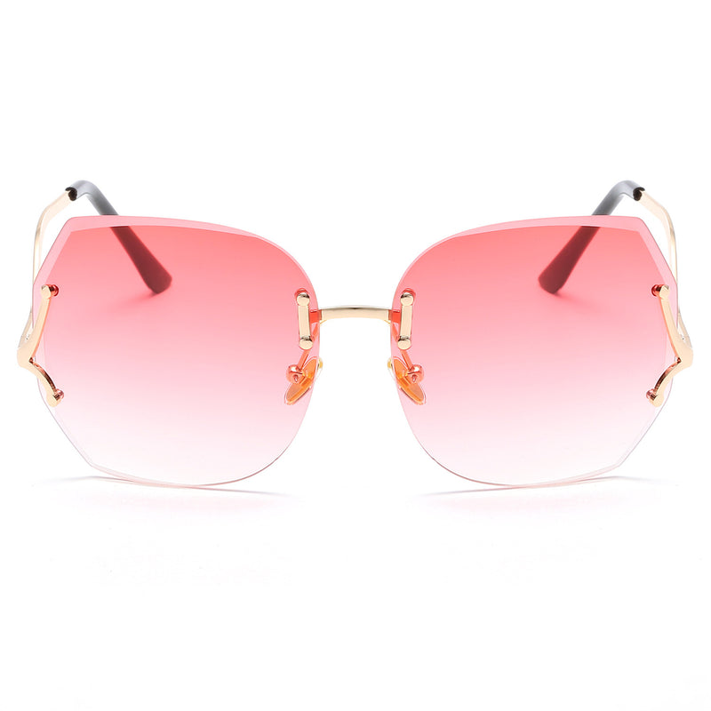 SPS-07 Butterfly Sunglasses Women - SIPU EYEWEAR