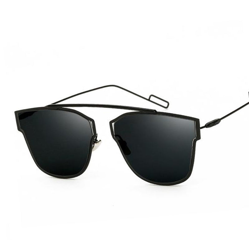 SPC-08 Cat Eye Sunglasses Unisex - SIPU EYEWEAR