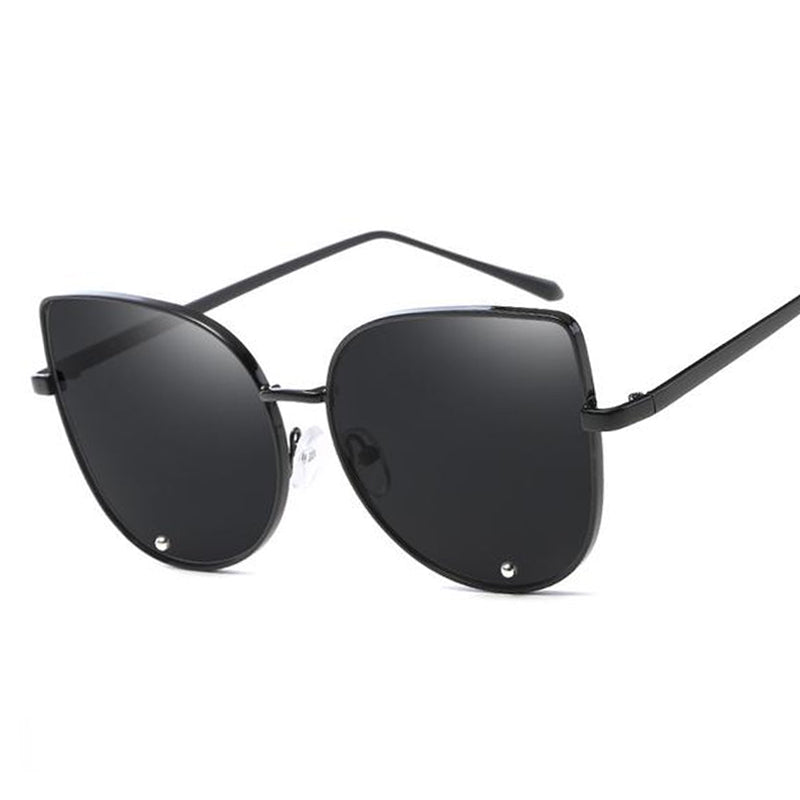 SPC-07 Cat Eye Sunglasses Women - SIPU EYEWEAR
