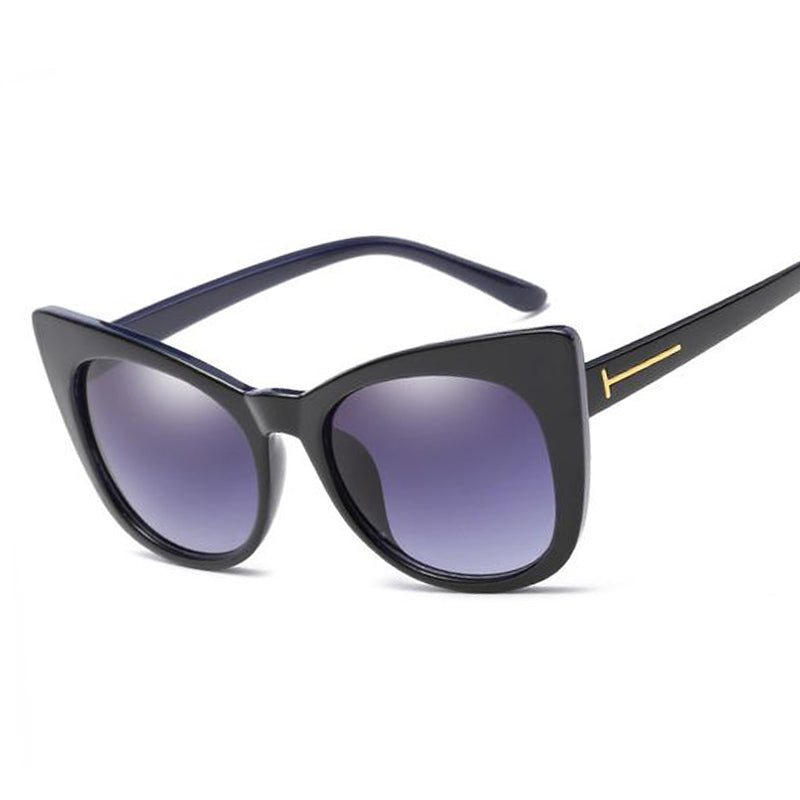 SPC-04 Cat Eye Sunglasses - SIPU EYEWEAR