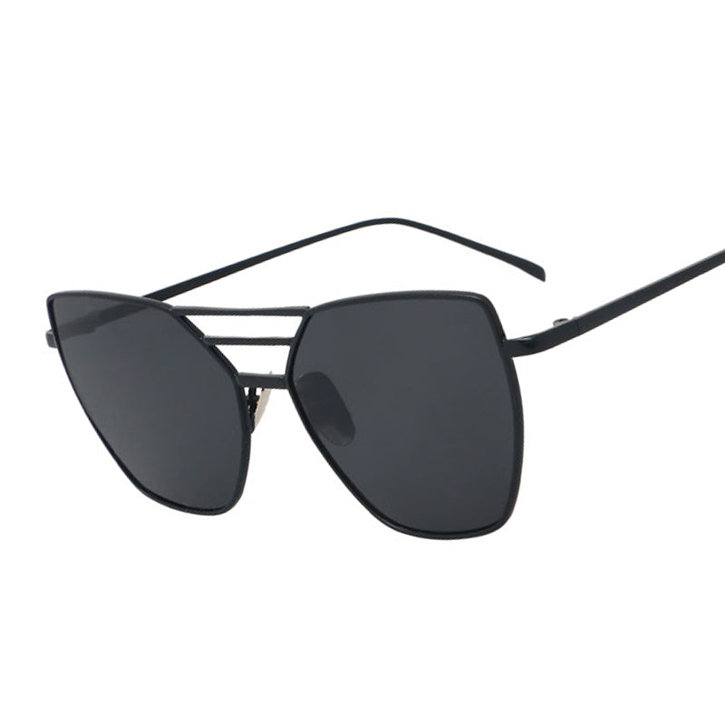 SPC-24 Cat Eye Sunglasses Unisex - SIPU EYEWEAR