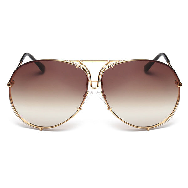 SPA-02 Aviator Sunglasses Unisex - SIPU EYEWEAR