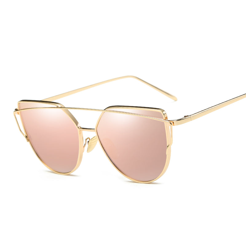 SPC-17 Cat Eye Sunglasses Women - SIPU EYEWEAR