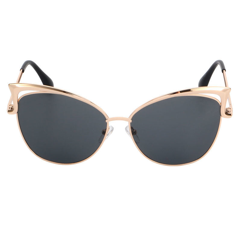 SPC-02 Cat Eye Sunglasses - SIPU EYEWEAR