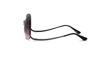 SPR-10 Oval Sunglasses Women - SIPU EYEWEAR