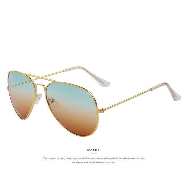 SPA-01 Aviator Sunglasses Unisex - SIPU EYEWEAR