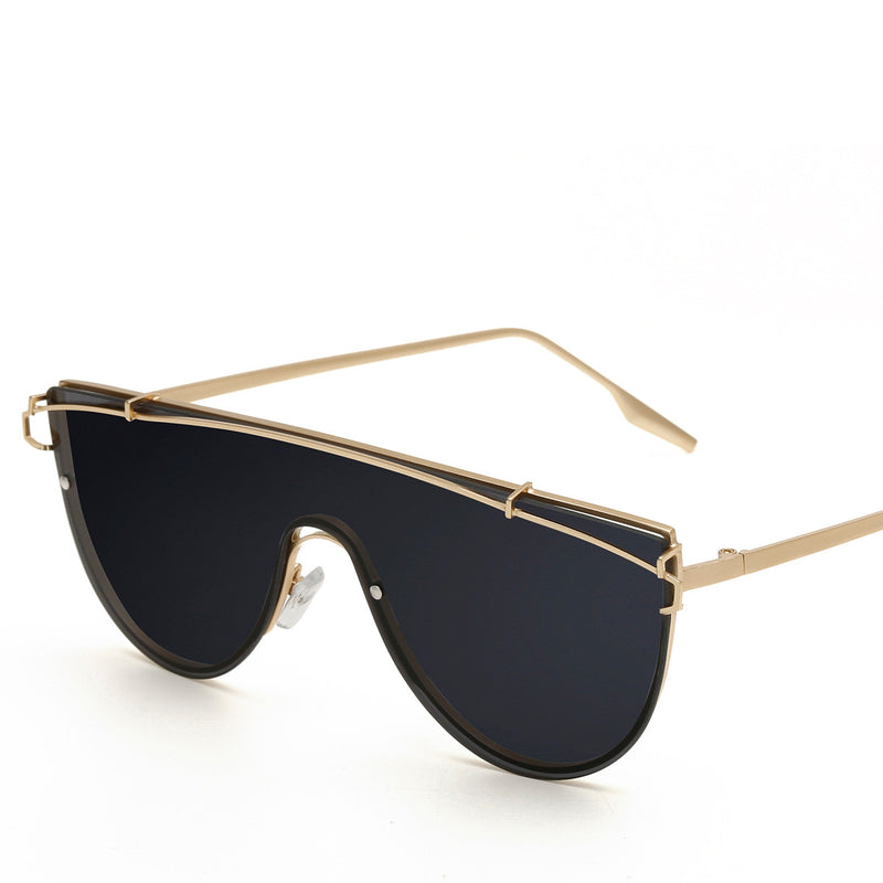 SPG-06 Double-Bridge Sunglasses Unisex - SIPU EYEWEAR