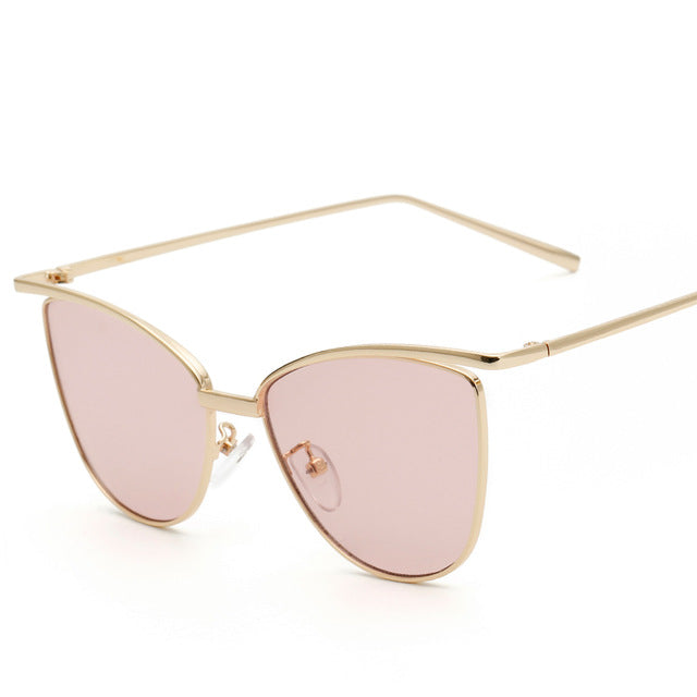 SPC-25 Cat Eye Sunglasses Women - SIPU EYEWEAR