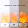 Natural Light Himalayan Salt Lamp - Dream Morocco